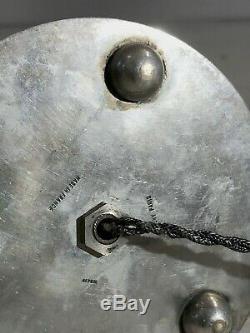 1930 MAISON DESNY LAMPE ART-DECO MODERNISTE BAUHAUS CUBISTE Adnet UAM