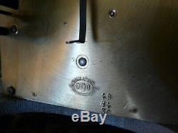 Mouvement Carillon Odo N. 36 Maury, 8 Marteaux, 8 Tiges