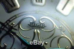 Réveil 8 JRS JAEGER LECOULTRE ART DECO 8 DAYS ALARM CLOCK